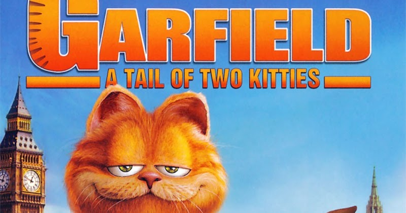Watch Tamil Dubbed Movies Online Garfield A Tail Of Two Kitties 2006 Tamil Dubbed Movie Dvd Online