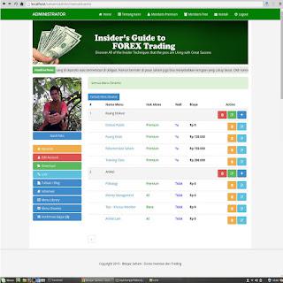 Script Untuk Web Komunitas Jejaring Sosial Belajar Trading Forex