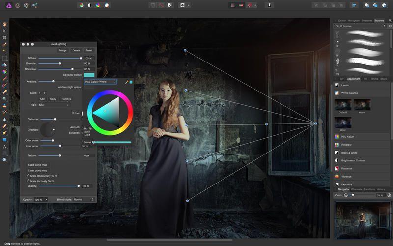 تحميل برنامج فوتوشوب لأجهزة الكمبيوتر