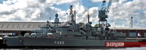 Грекам пропонують збирати кошти на нові кораблі
