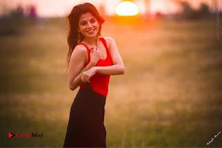 Veera Tamil Movie Actress Iswarya Menon Latest Poshoot Gallery  0017.jpg