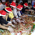 SMAAASH hosts the 'Cake Mixing Ceremony' to mark the festival season