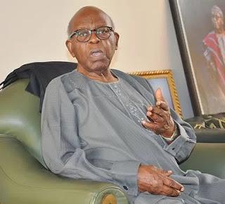 Sir Olaniwun Ajayi