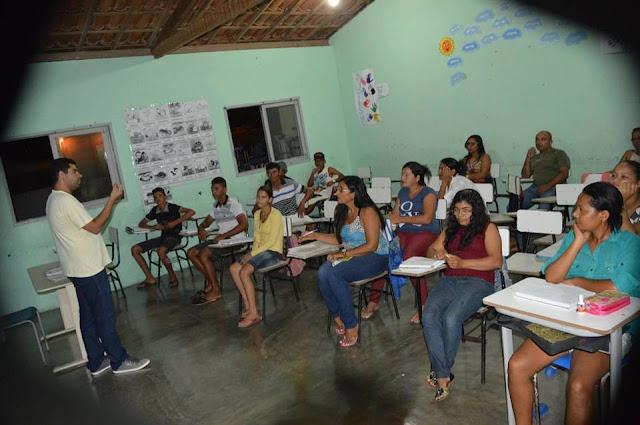 Em Piranhas, EJA vem mudando a vida de mais de 300 alunos