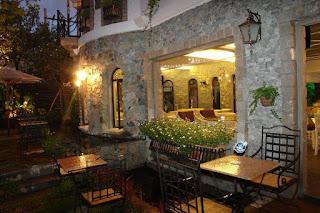 10 quán cafe biệt thự sân vườn đẹp như mơ ở nam s3g