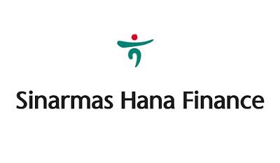 Rekrutmen PT Sinarmas Hana Finance Maret 2020
