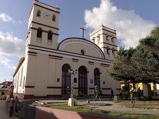 Kuba, Baracoa, Catedral de Nuestra Senora de la Asuncion