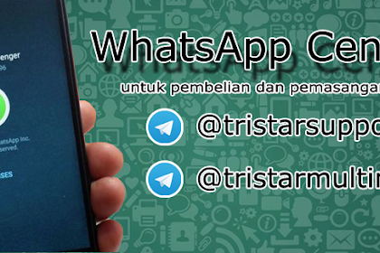 Center Whatsapp OtomaX