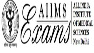 AIIMS M.Sc Nursing Result for 2021 Session Declared