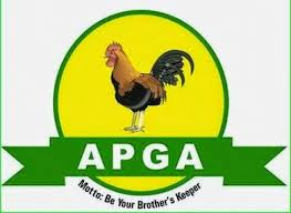 OBIANO'S ADVISER SAYS APGA REMAINS A FORMIDABLE UNITED FAMILY