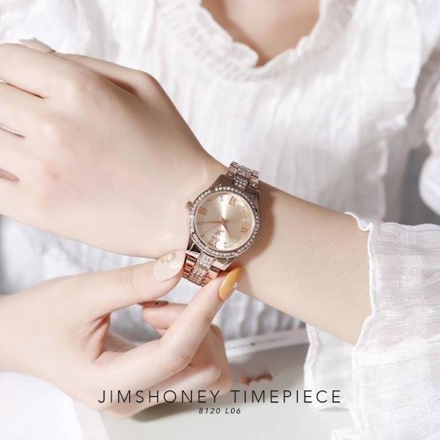 Jimshoney Timepiece 8120