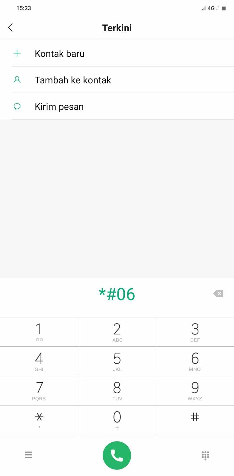 Cara Lengkap Cek Kode Imei di Semua Xiaomi Android dengan Mudah