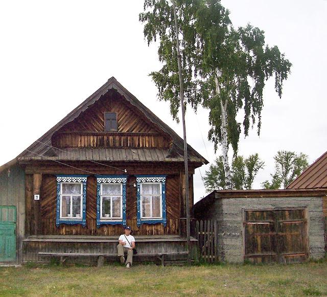 дом из моего детства
