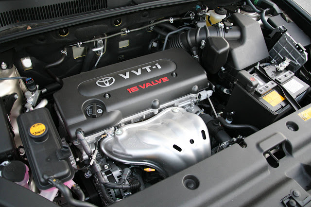 Toyota Chr Engine Specification Toyota Various