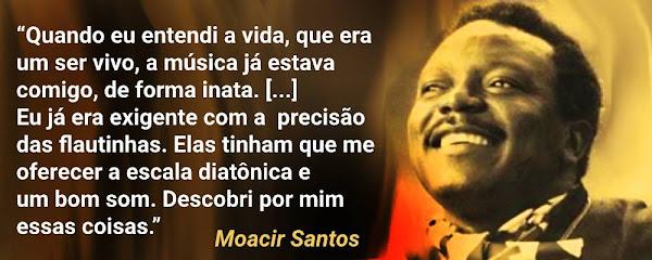 ambiente de leitura carlos romero cronica poesia literatura paraibana flavio ramalho de brito maestro moacir santos afrodescendencia afro-brasieiro