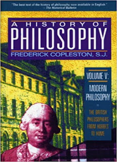 A History of Philosophy, Vol. 5: Modern Philosophy: The British Philosophers from Hobbes to Hume