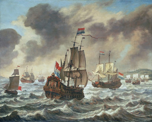 El imperio holandés (Países Bajos), un negocio colonial hasta 1975 más cruento de lo que se dijo