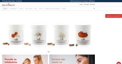 online sajt za kupovinu pro100healthy
