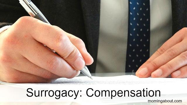 Surrogacy Compensation