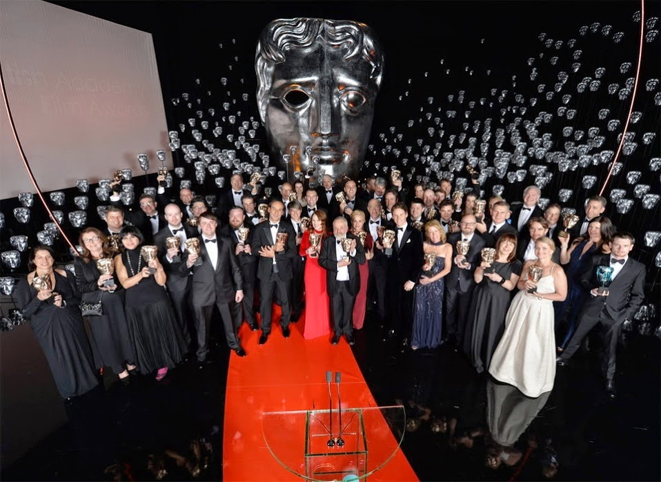 2015 bafta awards winners