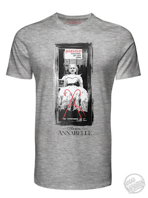 WB Horror Fan Shop The Conjuring Clothing Collection(1)