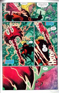 Comic: Review de Supergirl: Primer temporada - Asesinos de Krypton de Mark Andreyko - ECC Ediciones