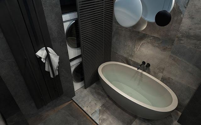 India Bathroom Tiles Design