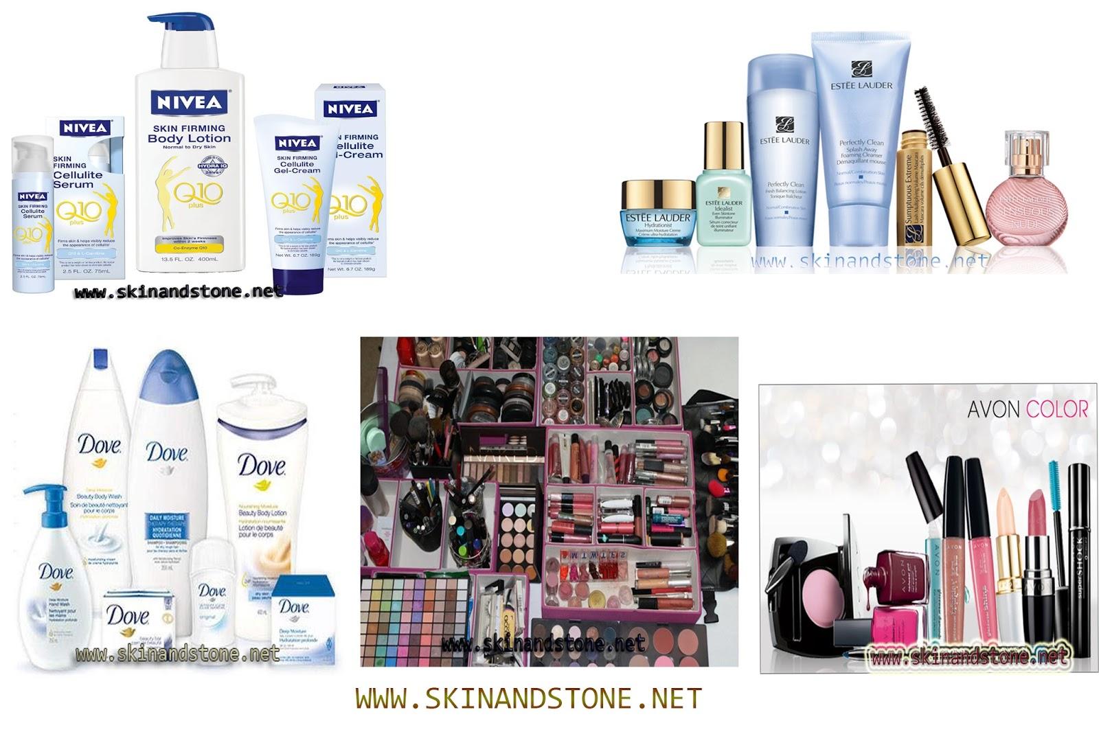 Celebrity Beauty Brands - Best Celeb Makeup Products