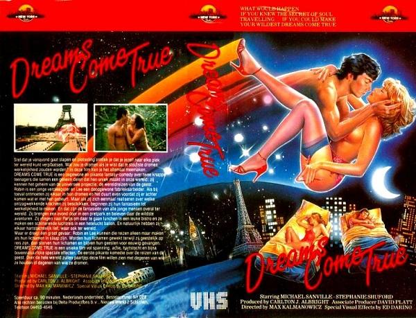 WATCH Dreams Come True 1984 ONLINE freezone-pelisonline
