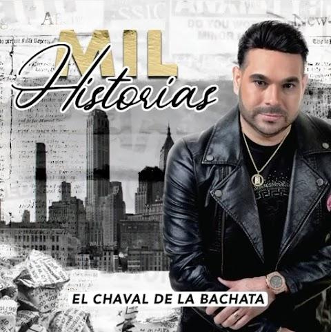 ESTRENOS SOLO AQUÍ ➤ El Chaval De La Bachata - Me Sacaste Del Llavero