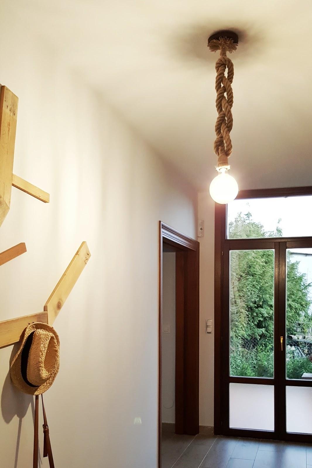 Pasamanos de cuerda la imagen se est cargando pasamano - Pasamanos de cuerda ...