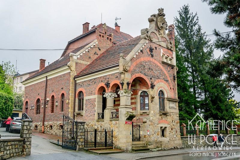 Bochnia: Teodor Talowski - polski Gaudi