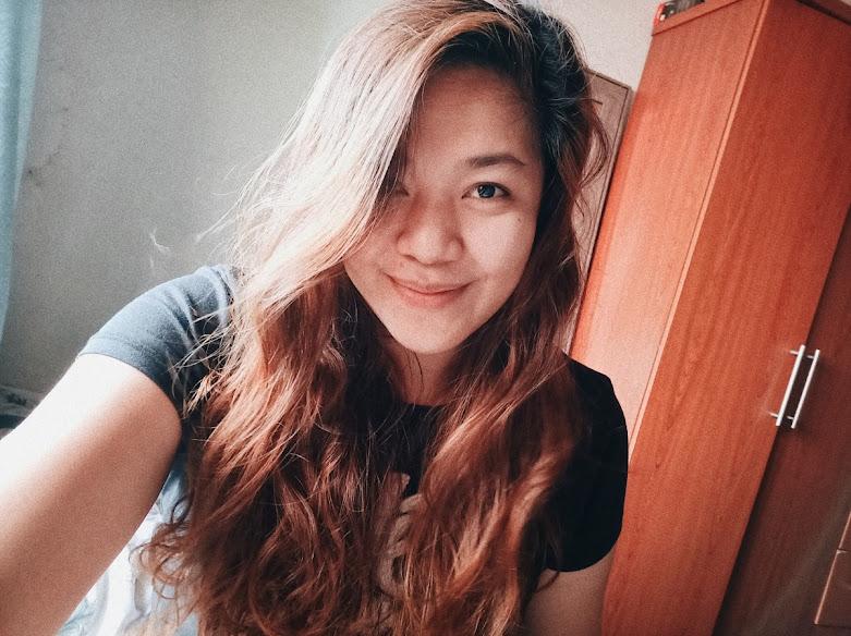 Life Lately 1: My Long Hair