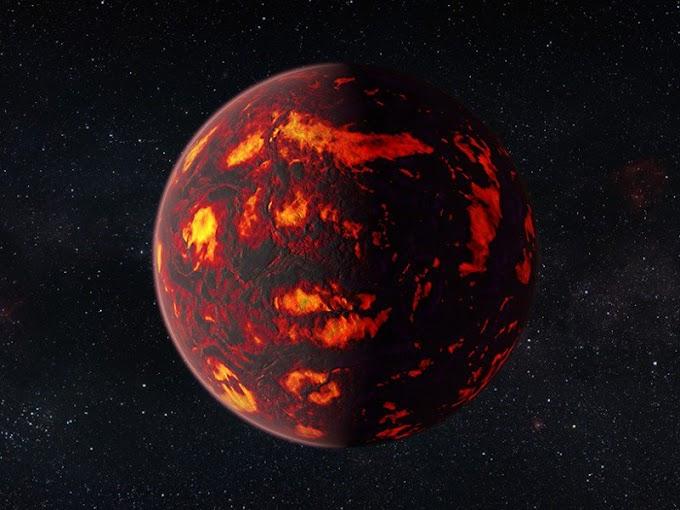 Dünyanın Sonu Nasıl Olacak ? Güneş Yok Olursa Ne Olur ?