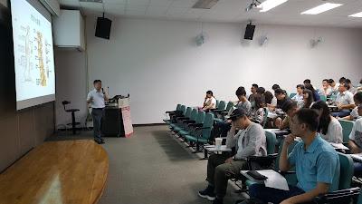 微創醫療產業之發展與實務 - 梁晃千 (2017 生醫產業人才培訓課程)