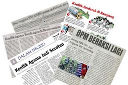 Pemberontakan PKI (Partai Komunis Indonesia) di Madiun