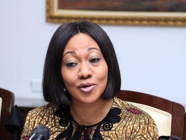 Parliament summons Jean Mensa over 2020 polls