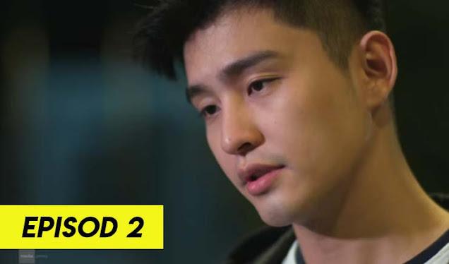 Drama Takdir Yang Tertulis Episod 2 Full
