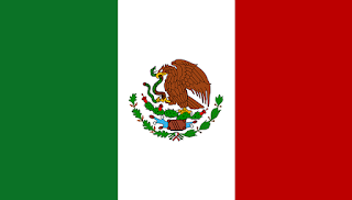 تأشيرة المكسيك