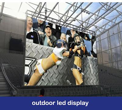 Đơn vị cung cấp màn hình led p3 chuyên nghiệp tại quận 9
