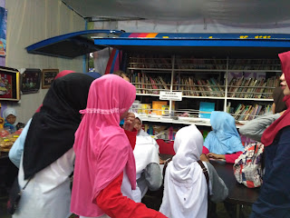 Mencetak Generasi Unggul Dengan Membaca