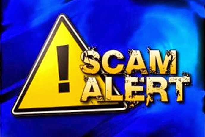 DISCOVER TIPS | Knowledge Magazine: Scams