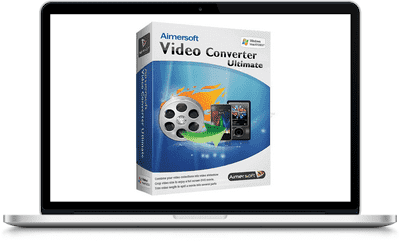 Aimersoft Video Converter Ultimate 11.5.0.25 Full Version