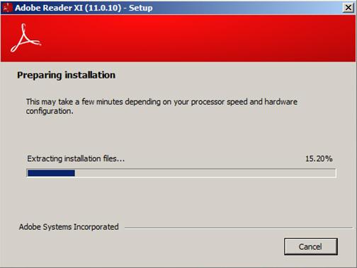 Tải Adobe Reader 11 Full - Phần mềm đọc PDF nhẹ, miễn phí tốt nhất b