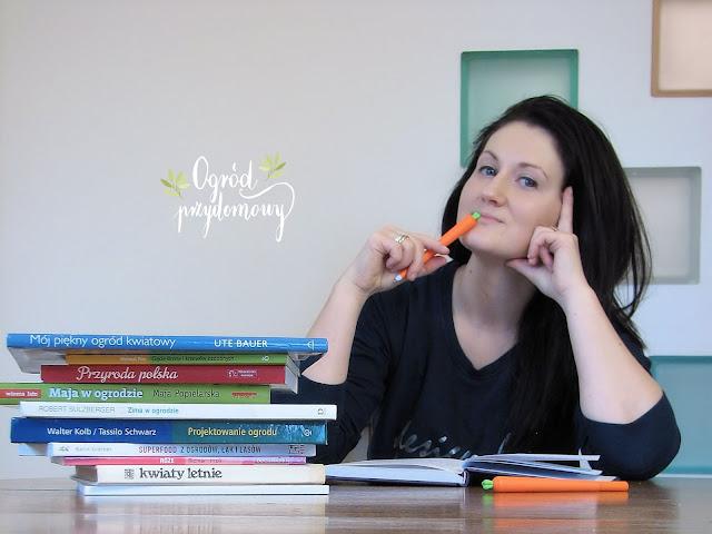 Cele blogowe, ogrodowe i osobiste, ogród przydomowy