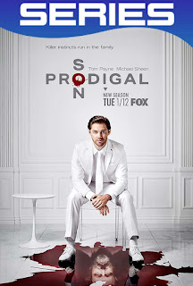 Prodigal Son Temporada 2 HD 1080p