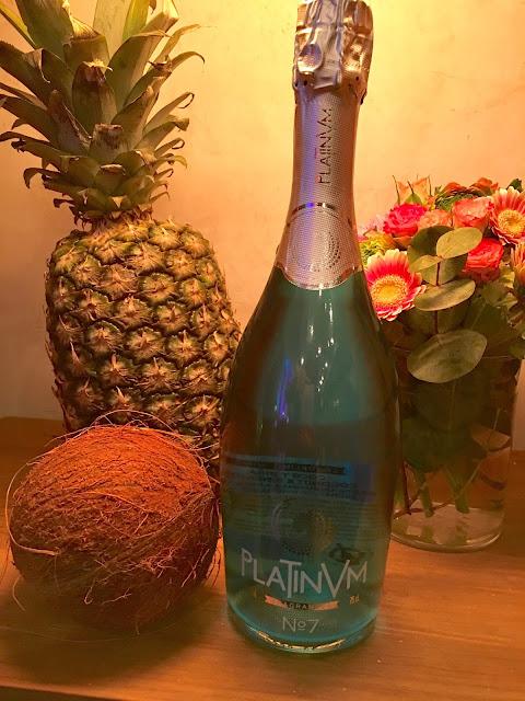 Fragancias Platinvm, Gourmet, Bebidas especiales, Party Time, Martes Platinvm