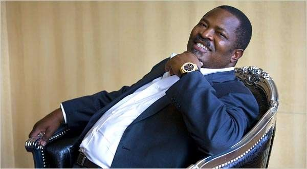$2.1bn Arms Scam ThisDay publisher, Nduka Obaigbena returns N350m to EFCC