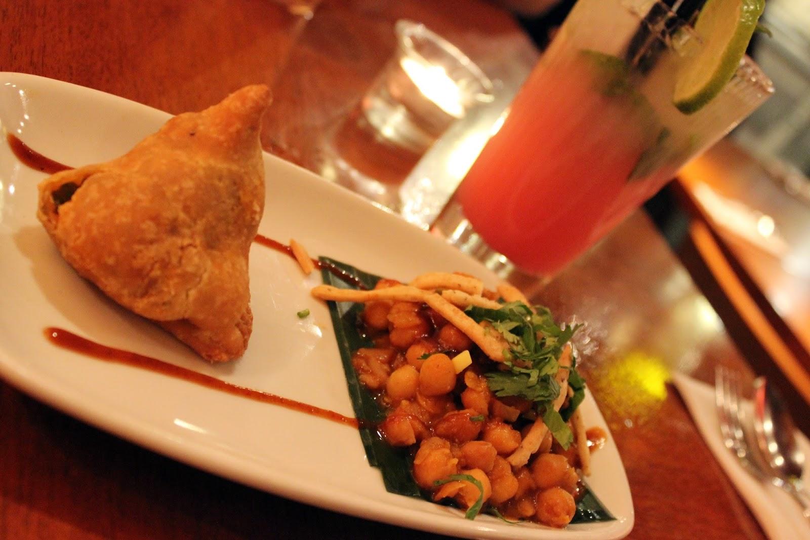 London Travel Diary Restaurants Indisch Masala Zone Bewertung Empfehlung