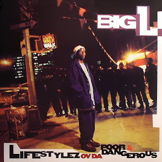 Big L - Lifestylez Ov Da Poor & Dangerous (1995) FLAC